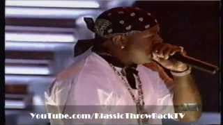 "Cash Money Millionaires - ""I Need A Hot Girl"" Live (2000)"