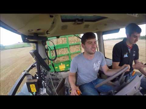 Agricola Growers - Harvest 2017