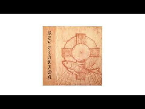 Revelation  - RARE PRIVATE JAZZ FUNK LP - complete