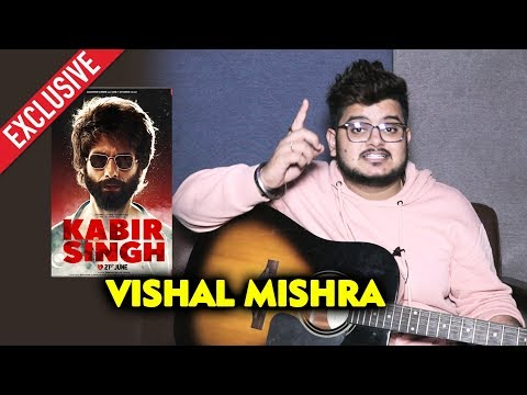Download Lagu  KABIR SINGH  Success | Composer Vishal Mishra Exclusive Interview | Kaise Hua Mp3 Free