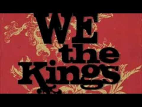 Skyway Avenue-We the Kings with lyrics