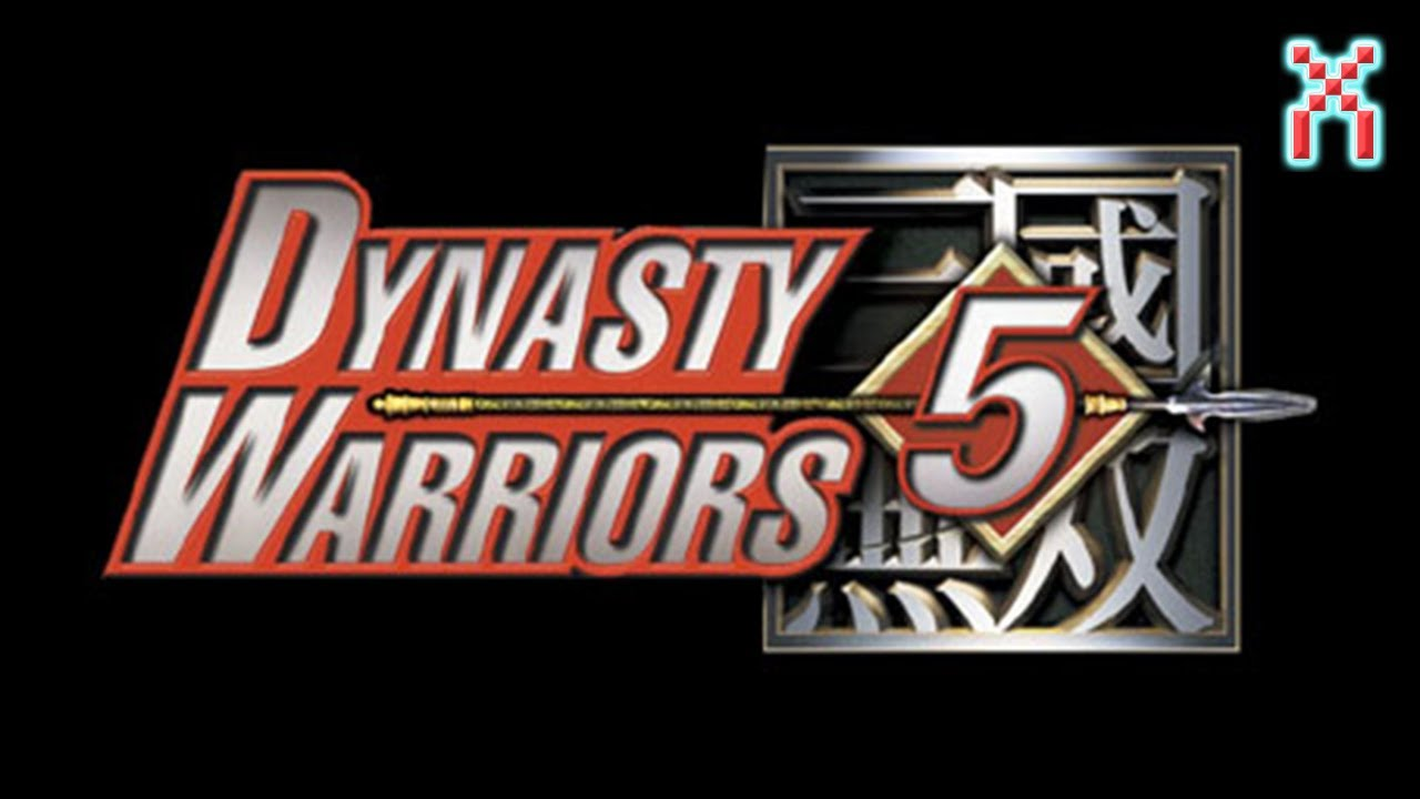 Dynasty Warriors 5 Website