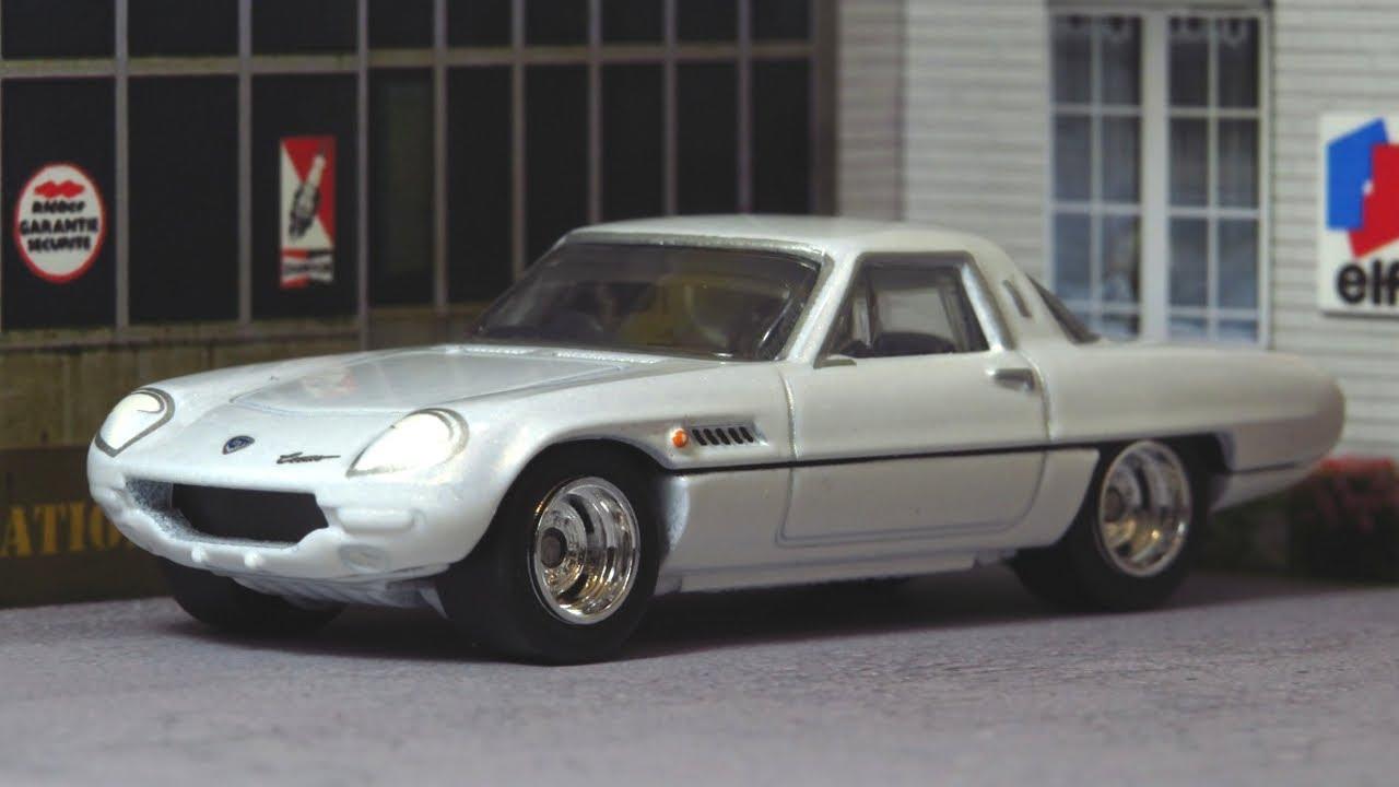 Kelebihan Kekurangan Mazda Cosmo Sport Perbandingan Harga