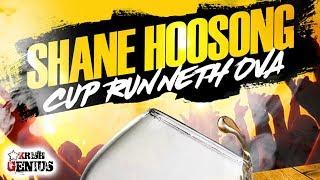 Shane Hoosong - Cup Runneth Ova - December 2017