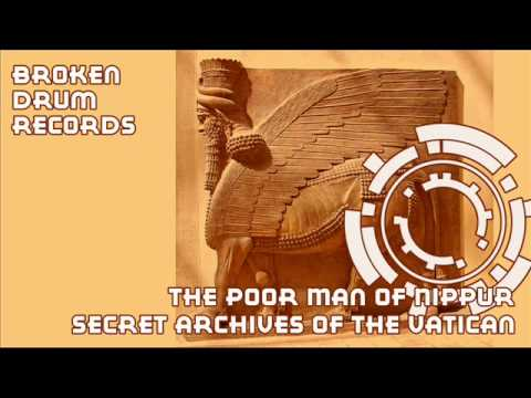 The Poor Man of Nippur by Secret Archives of the Vatican