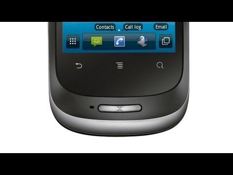 Huawei IDEOS X1