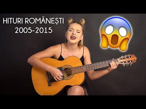Hituri Romanesti Vechi 2005-2015