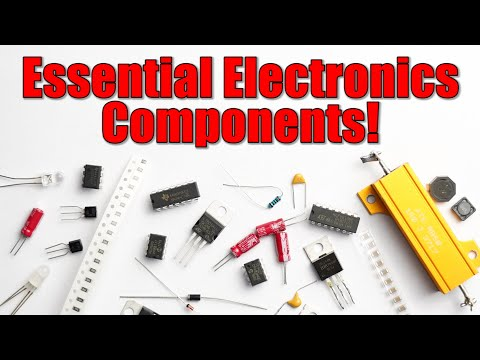 electronics devices