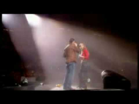 Say Goodbye - Billy Crawford and Lorie