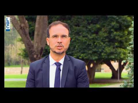 Kalam Ennas - Okab Sakr - مقابلة مع د. مايكل قرصيفي ,  تقرير قواعد اللغة الانكليزية  - 18:22-2017 / 10 / 19