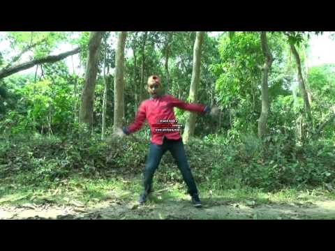 HARSH D STEPPERZ NEW DANCE VIDEO ON SONG TU CHEEZ