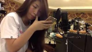 Sophia Kao- If I Were A Boy cover Beyonce