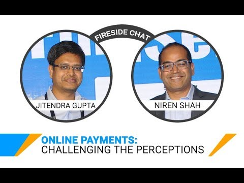 PayU India's Jitendra Gupta on competition in payments sector, profitability and more
