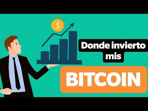 ¿Las Mejores Paginas Para Invertir Bitcoin 2019?  💰