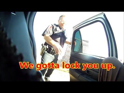Houston,Tx.-School District Police Pt 4 More BodyCam