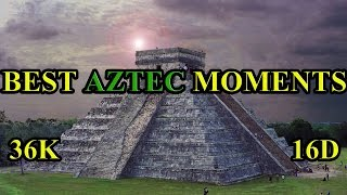 CS GO AZTEC BEST MOMENTS 36K 16D