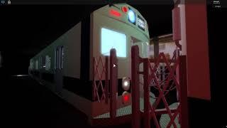 Simulateur de métro Roblox 2018 GLITCH
