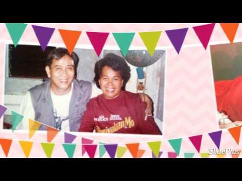 Happy Birthday Mama Zeny Youtube
