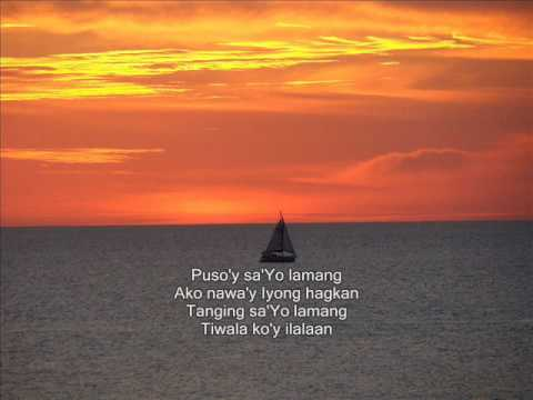 Rescue (Don Moen) Tagalog Version