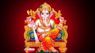Vinayak Sundala Remix   विनायक वंदना   गणेश भजन   DJ Umesh SOLANA  