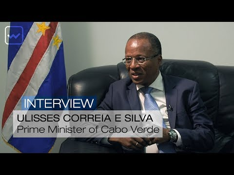 Ulisses Correia e Silva, Prime Minister of Cabo Verde - World Investment Interviews