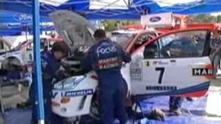Rally VM 1999 Deltävling 4 Portugisiska rallyt