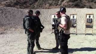 Law Enforcement Training / Tactics: Close Quarters [CQB] (PART 1)