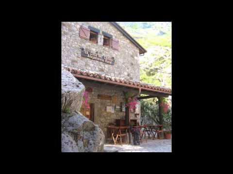 video about Pension Picos de Europa