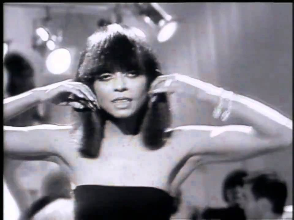 Diana Ross Chain Reaction HD STEREO YouTube