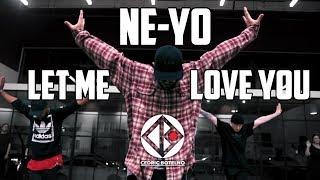 Ne-yo - let me love you / choreography by cedric botelho