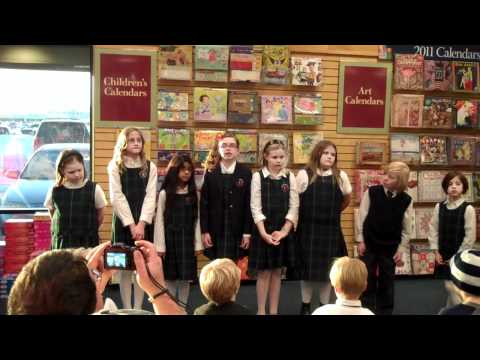 Red River Valley Academy Recital Song, Beauty and the Beast