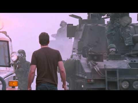 The Mist (2007) Ending HD