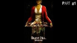 Silent Hill: Origins Прохождение - Part #1 (PS2 Rus)