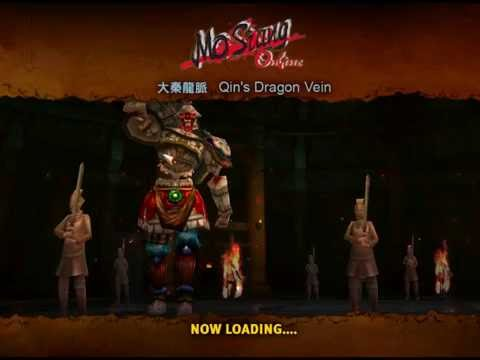 Entrustment Of The Protector Quest - Mo Siang Online [4]