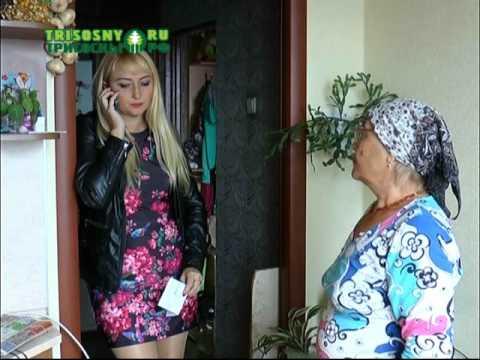 Жители дома №62 по улице Московской с ужасом ждут очередного дождя