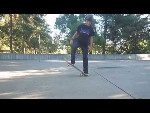 how to get higher ollies