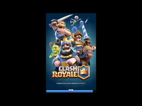 Clash Royale/ personal records prt.1