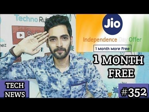 Jio Independence Day Offer?,Micromax Infinity & Dual Note,Iphone 8,Train Wifi,Nokia 5,Motox4-TN #352