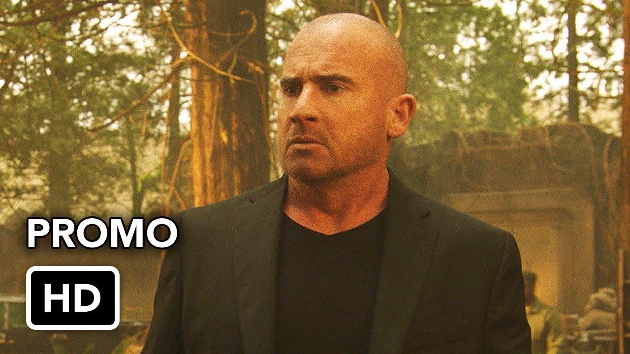 "Download DC's Legends of Tomorrow 6x05 Promo ""The Satanist's Apprentice"" (HD) Season 6 Episode 5 Promo"
