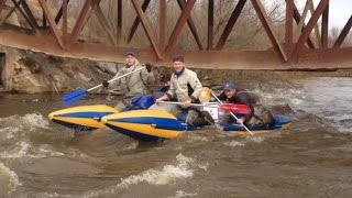 2014 Май. Река Ай (Полная версия)
