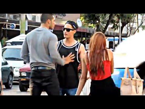 NOVIA INFIEL | LA MEJOR BROMA PESADA 2016 | VIDEOS DE RISA | Jacob Valencia