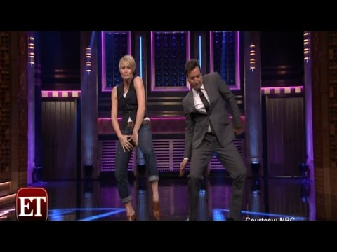 Robin Wright Can Dance! WATCH