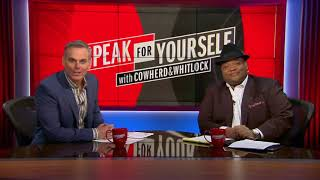 Speak For Yourself with Cowherd & Whitlock 9/13/2018 - Jerry/Dez reunion + Brees/Baker