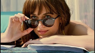 FIFTY SHADES OF GREY 3 - BEFREITE LUST   Trailer & Featurette [HD]