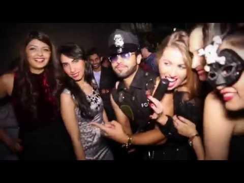 Dubai Night Life | Desi Nights | Bollywood Party