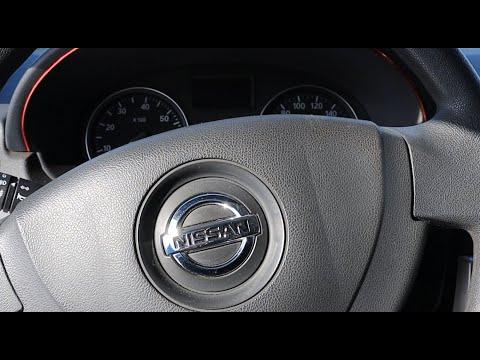 Nissan Almera III (G15) 2014г. Ниссан Альмера установка магнитолы
