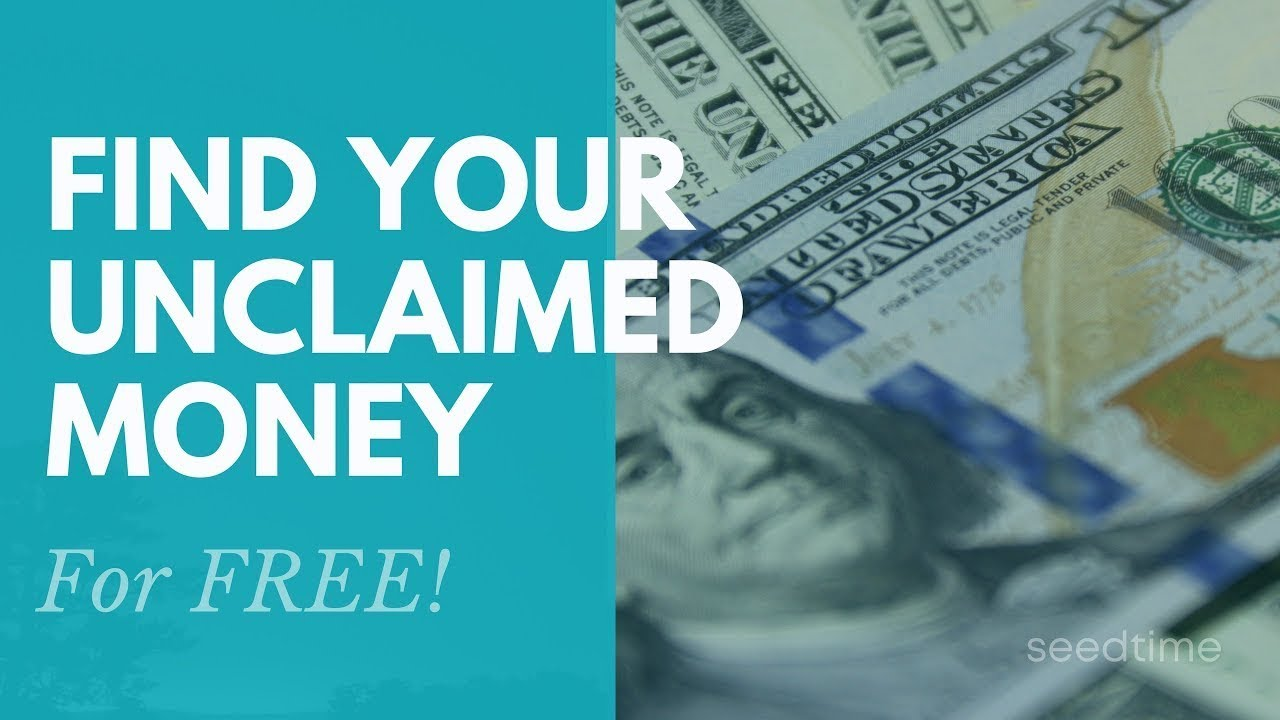 Businesses holding unclaimed property