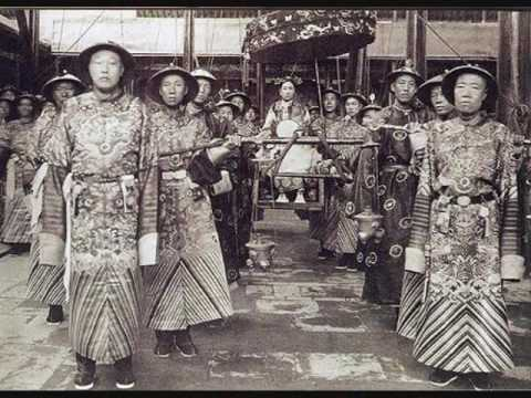 Qing Emperors