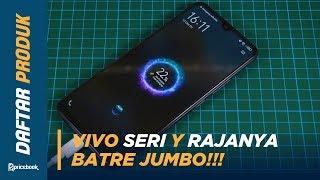 Review HP vivo y91c harga murah,.