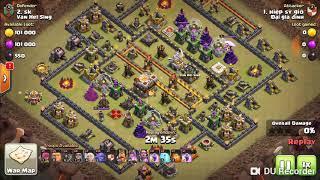 Super clan attack